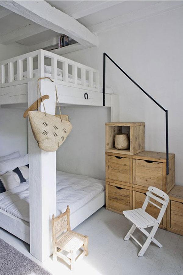 30 идей для небольших спален