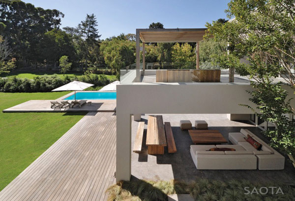 Богатство встречает современный дизайн