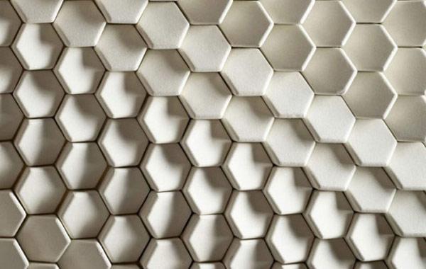Оригинальные 3D поверхности