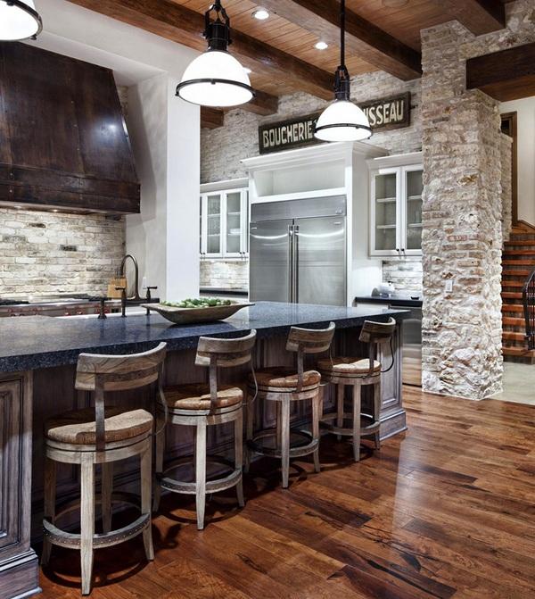Роскошный дом в Техасе: когда простота встречается с современностью