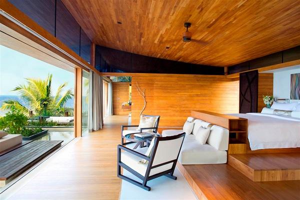Путешествие в рай: Изящные виллы на частном острове на Мальдивах