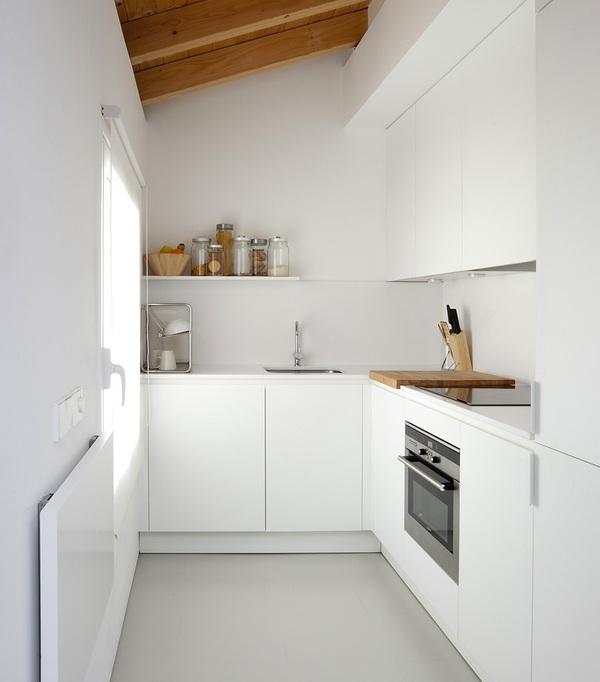 Дом замечательного проектировщика: Марты Бадиола