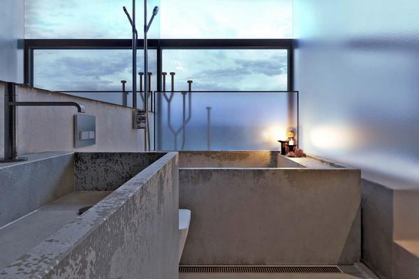 Бесконечное расслабление, вдохновленное океаном от Игоря Сиротова: Rocky House