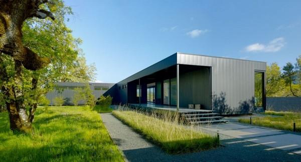 Исследование естественной красоты природы и ее интеграция в жилое пространство