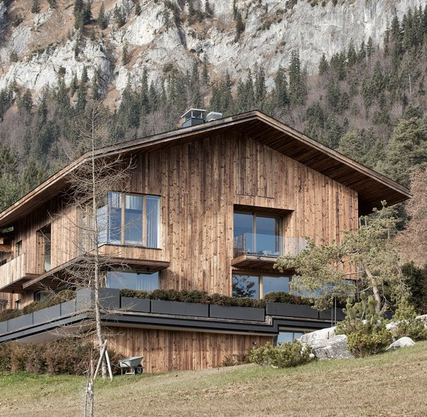 Уютный отель, отличающийся деревенской простотой