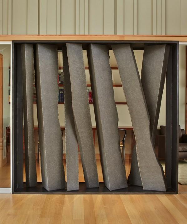 Игривая и вдохновляющая библиотека с удивительно выделанными деталями, разработанная компанией  FINNE Architects