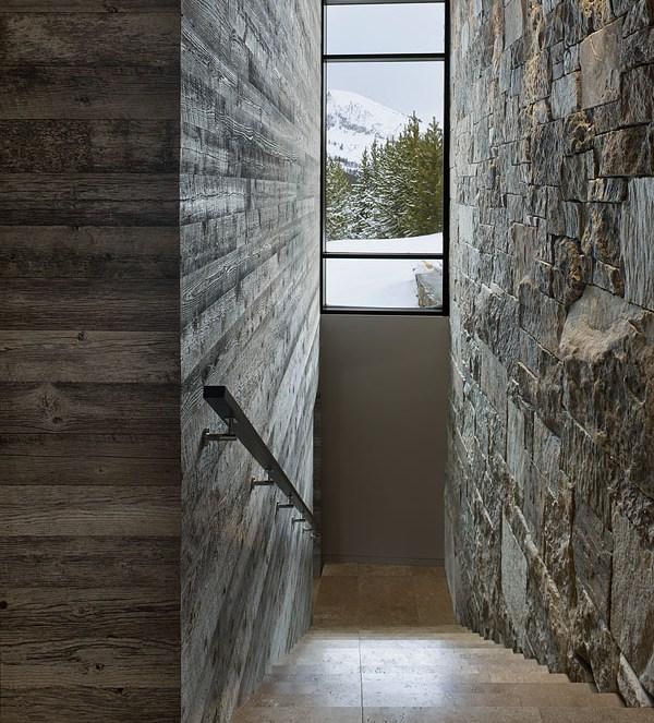 Удаленный от шума коттедж класса люкс в окружении природы Delight: Нижняя Foxtail Residence