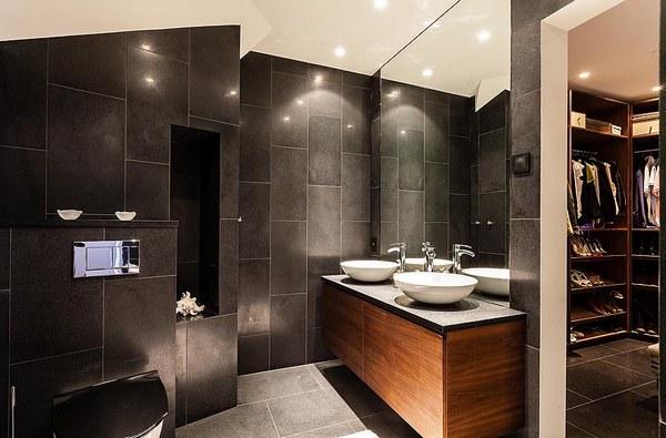 Ультра-современный отель в Стокгольме и исключительные особенности его дизайна