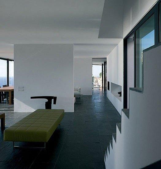 Современный дом вдали от городской суеты: очаровательные одиночные дома от AIBS
