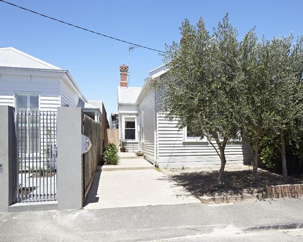 Дом с выдвижной крышей, Мельбурн