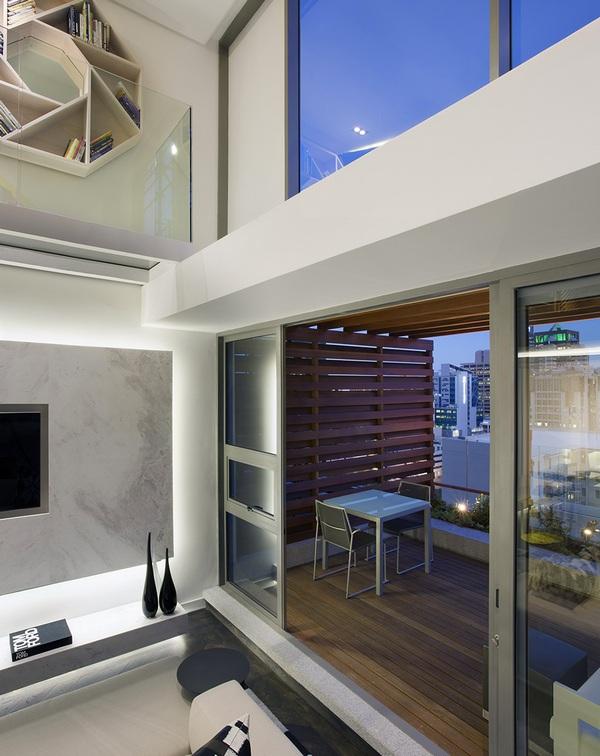 необычно красивейший дизайн квартир фото