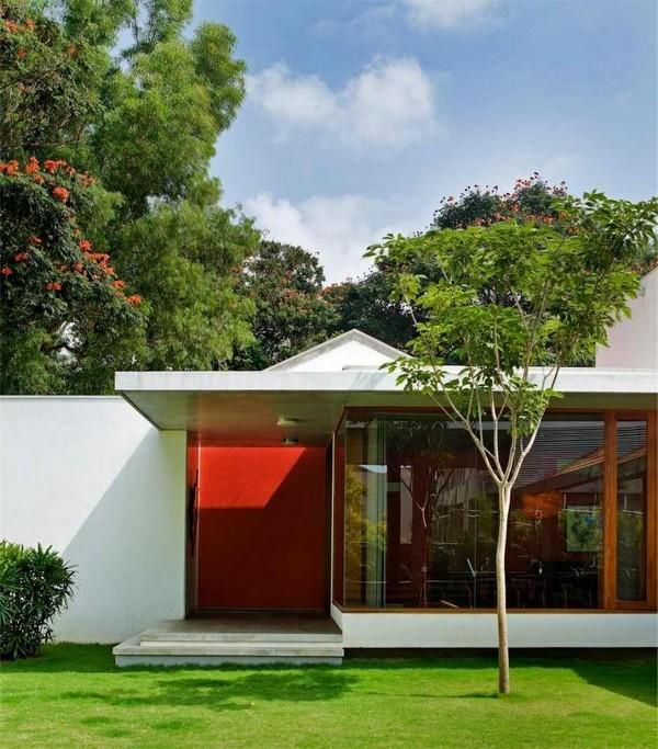 Шикарный интерьер домов