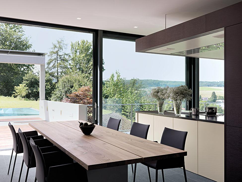 Немецкий стиль дизайна интерьера