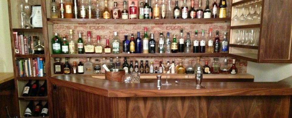 Домашний бар