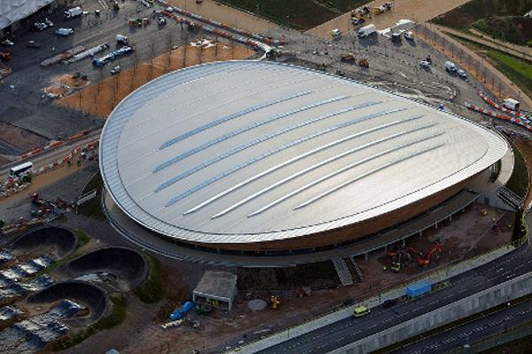Олимпийское влияние: Как игры сформировали дизайн и архитектуру Лондона