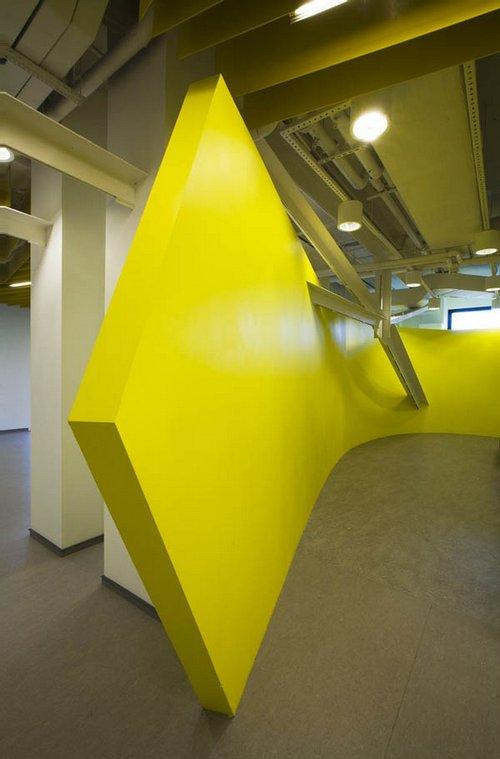 Новый офис «Яндекс»