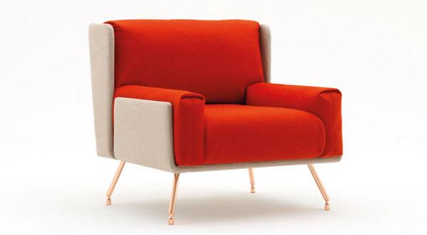 Элегантная и практичная мебель от Knoll