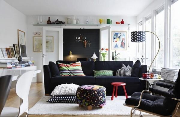 Уловки декора, которые сделаю ваш дом приветливым и привлекательным