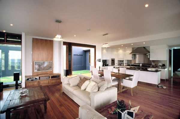 Дом с пятью спальнями в Австралии