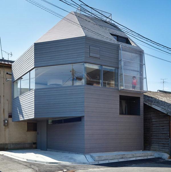 Интерьер в японском стиле. Увеличиваем пространство по-японски