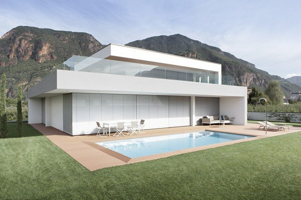 Шикарный дом М2 в Италии