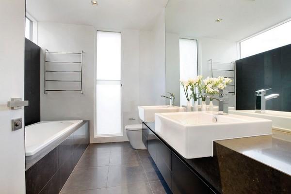 Чистый дизайн и современная простота: Резиденция Armadale в Австралии