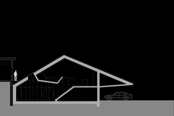 Истории о формах: House H от Smartvoll Architekten ZT KG в Зальцбурге