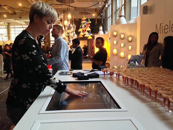 Как наука, искусство и технологии вместе создают Кухню будущего