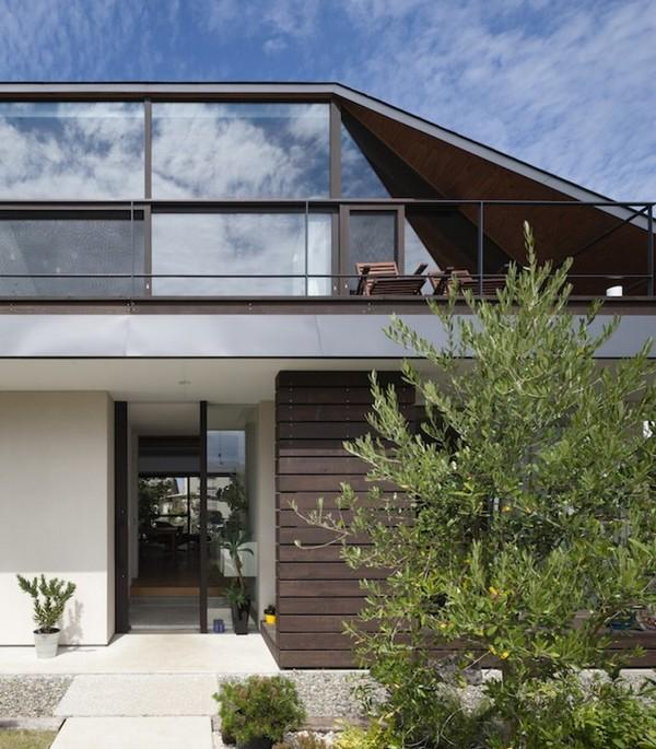 Дизайн современного дома