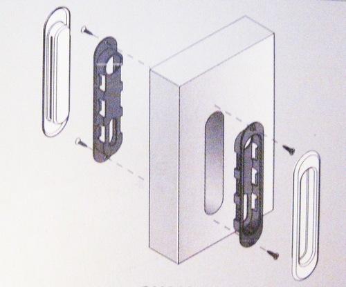 Как установить двери купе самостоятельно