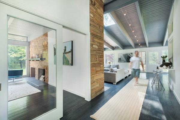 Современный интерьер дома фото