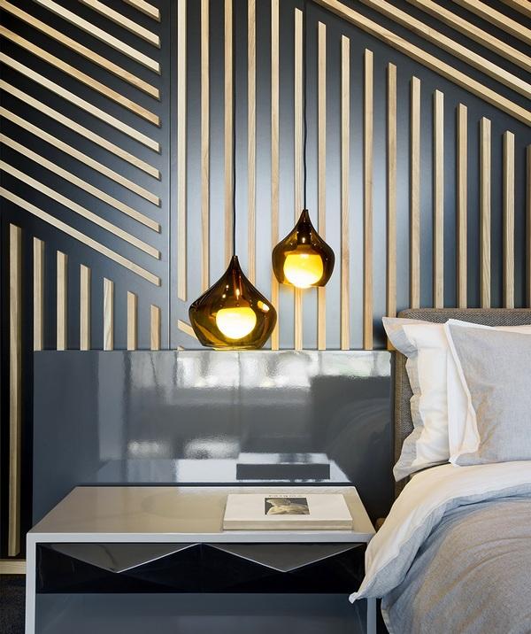 Дизайн интерьера квартиры фото