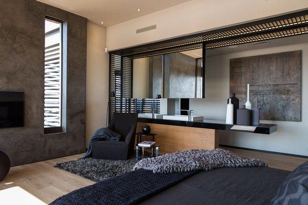 Проект современного дома фото