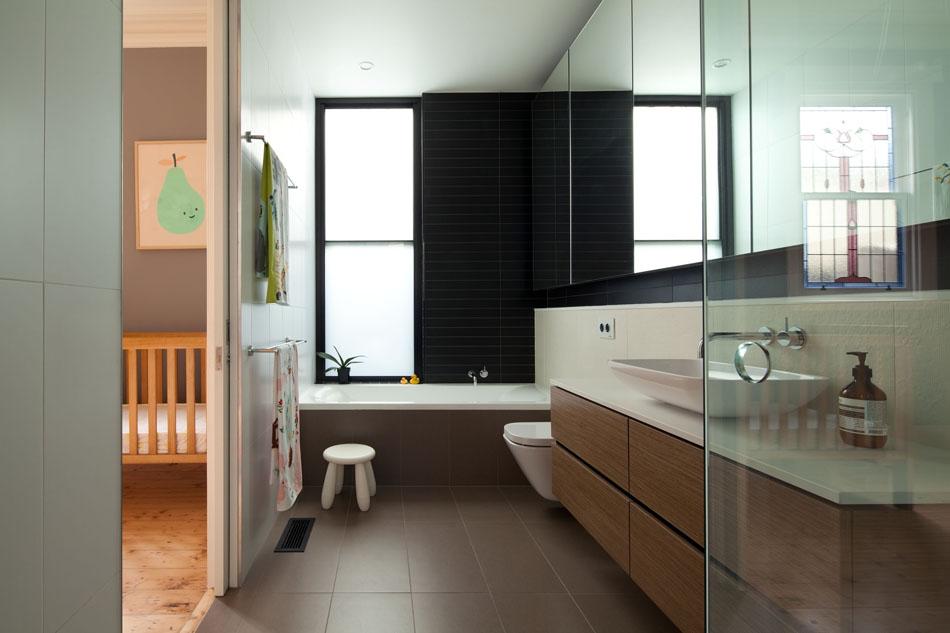 Современный дом, соединивший в себе уютную атмосферу и функциональность